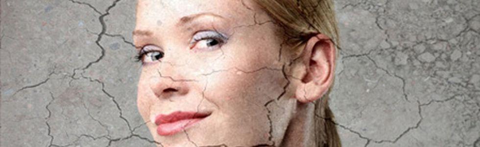 Сухая кожа: причины, проблемы и уход